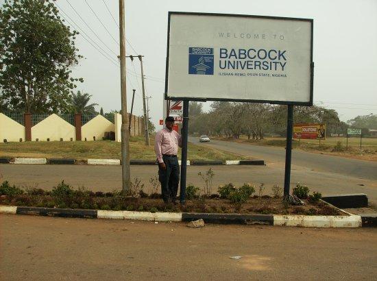 Babcock-University