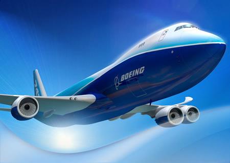 Boeing747-8