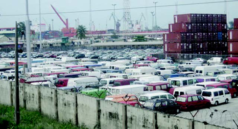 Nigerian Ports Authority And Minister Of Transport To Ease Traffic On Port Roads