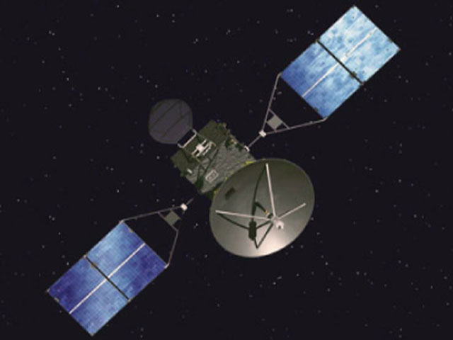 Nigcomsat-1R Satellite To Be Launched In December