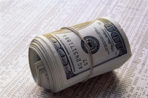 cash investment