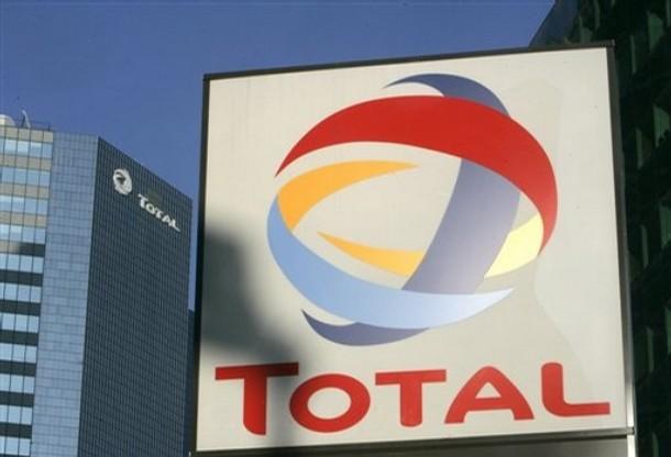 Total HQ, France
