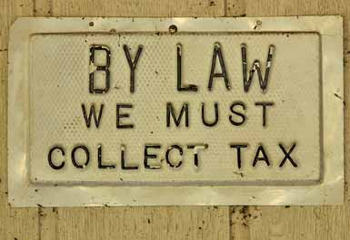 collect-tax