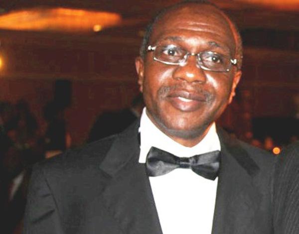 Godwin Emefiele, CEO Zenith Bank Plc