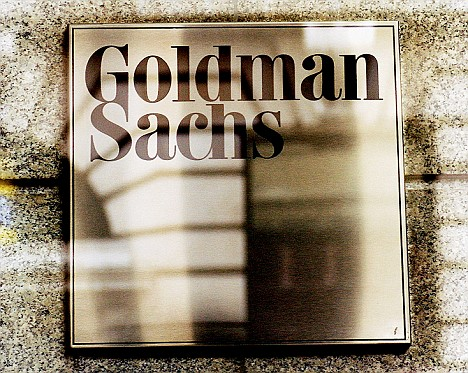 goldman plaque