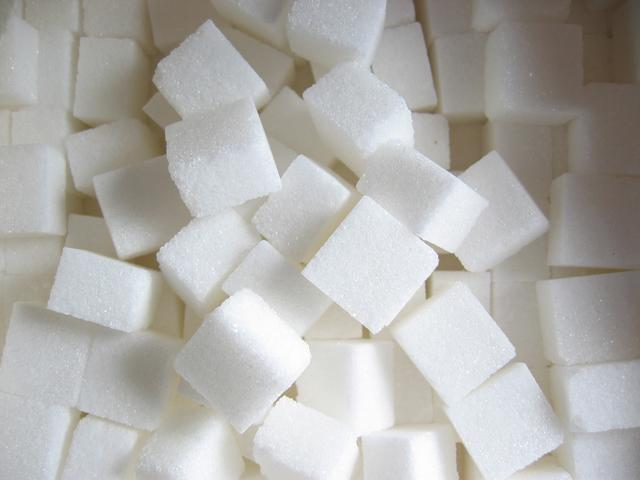 Square Cubes of Sugar