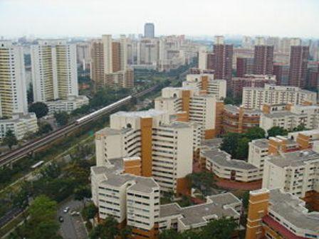 Africa Urbanization