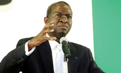 Gov Tunde Fashola
