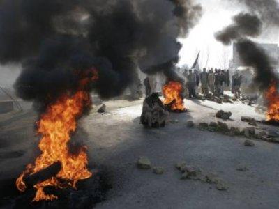abuja bomb explosion