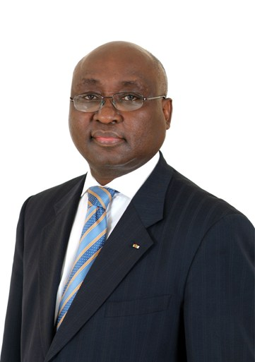 AfDB President, Donald Kaberuka