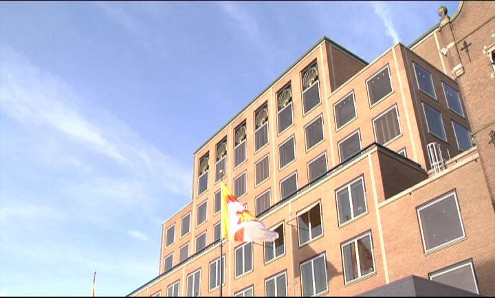 Shell HQ, Netherlands
