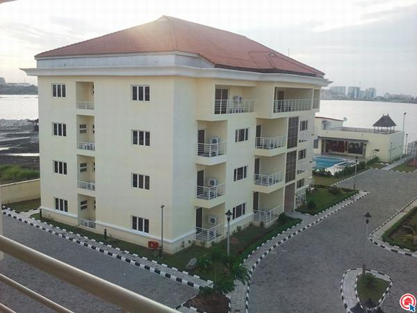 House Of The Week Astonishing N12m Three Bedroom