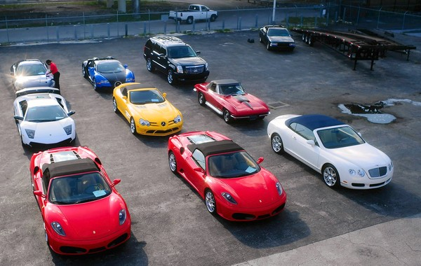 Rothstein automobiles
