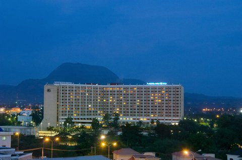Hiltonhotelbuja