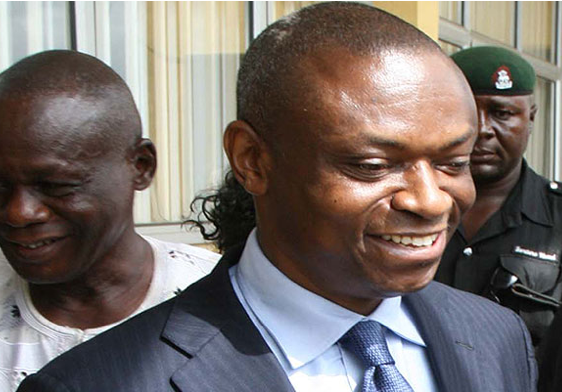 Francis Atuche, former PHB CEO on trial for Grand Embezzlement