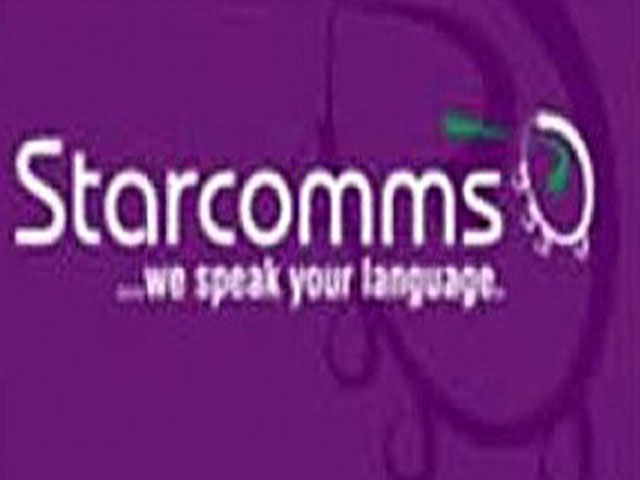 starcomms Nigeria