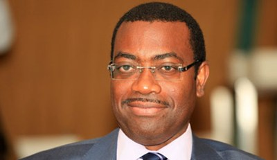 Agric Minister, Akinwunmi Adesina