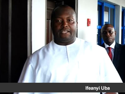 Ifeanyi Uba