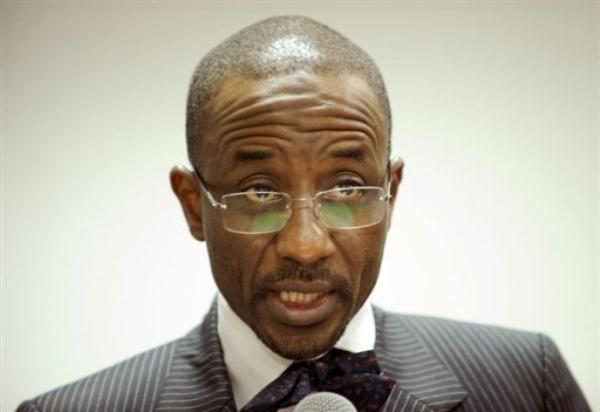 CBN Governor, Mallam Sanusi Lamido