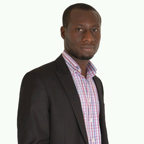 Oluwafemi Taiwo CEO Private Property Nigeria