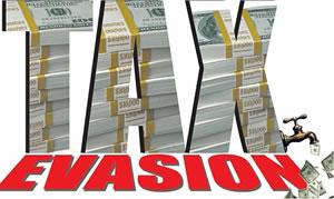 Tax-evasion88