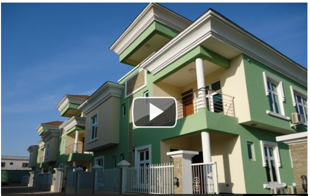 House Of The Week N200m Six Bedroom Duplex For Sale At