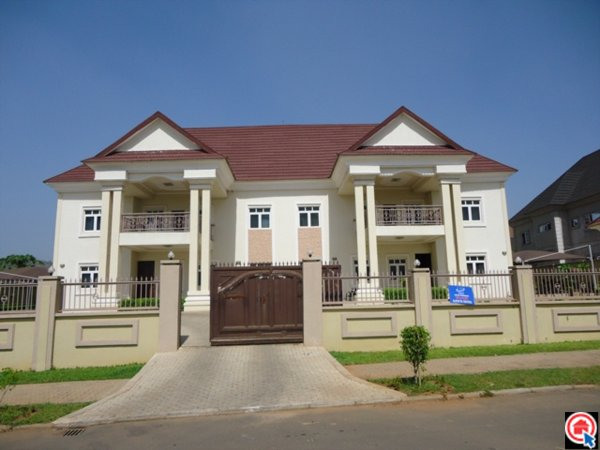 House Of The Week Exceptional N5 Million 5 Bedroom Duplex