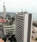 Lagos overview