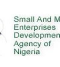 SMEDAN logo