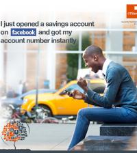 GTBank Social Banking