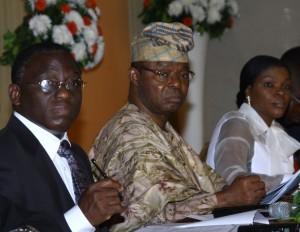 Honeywell Nigeria Meeting