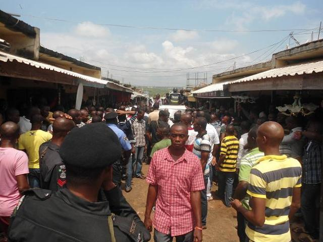 cashless policy in nigeria pdf