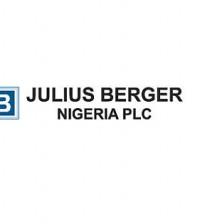 Julius Berger logo