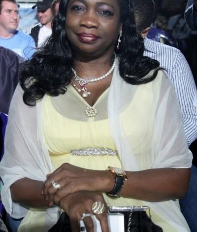 Abike Dabiri