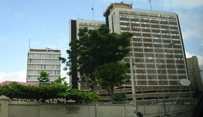 NLNG office