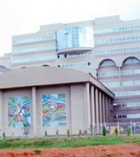 Federal Ministry of Finance Building, Abuja