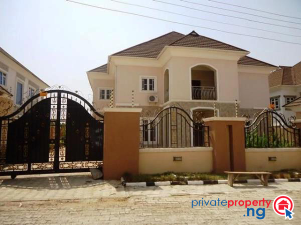 Bungalow pictures in abuja joy studio design gallery for Beautiful house designs in nigeria