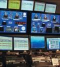 A-digital-broadcast-station