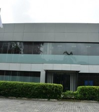 FMDQ-Building