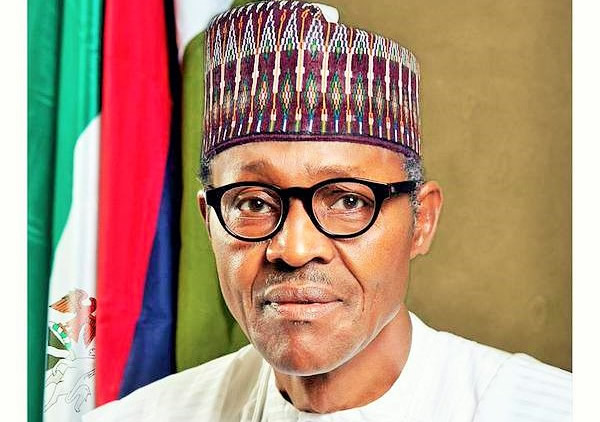 Buhari laments declining fortunes of oil sector - Nigeria ...