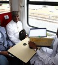 Abuja-rail Amaechi Buhari